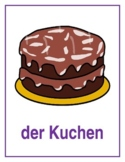 Essen (Food in German) Posters