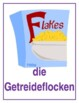 Essen (Food in German) Posters