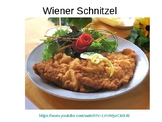 Essen und Trinken / Food and drink / German food and drink