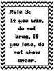 Essential 16 Rules