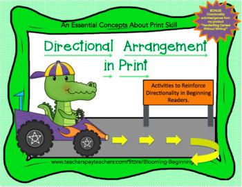 Essential Concepts About Print BUNDLE