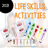 Essential Daily Living Skills Activities