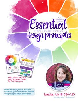 Essential Design Principles for Non-Designers