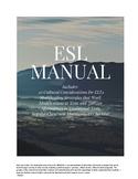 Essential ESL Handbook