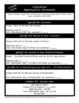 ESL Newcomer Unit - Asking Questions and Sequencing Events - Grammar Unit