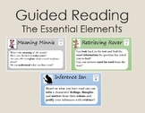 Essential Elements - Guided Reading - Whole School