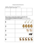 Essential Elements Math Test - K