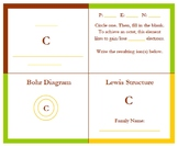Essential Elements Note Cards