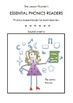 Essential Phonics Reader - Ella Egg's Legs
