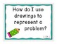 Essential Question Posters - 2nd Grade Math Common Core St