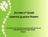 Essential Question Posters 3rd Grade Journeys Texts