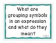Essential Question Posters - 5th Grade Math Common Core State Standards