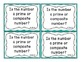 Essential Question Task Cards - 4th Grade Math Common Core