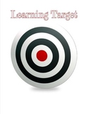 Essential Question and Learning Target Poster