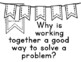 Essential Questions 3rd Grade WONDERS