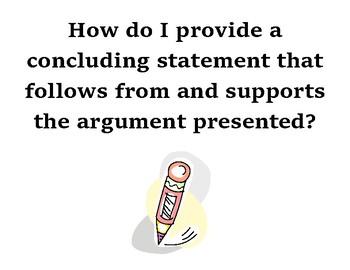 Essential Questions-8th Grade ELA