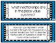 Essential Questions - Math grade 3