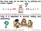 Essential Questions Posters for the Kindergarten Common Co