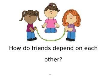 Essential Questions Unit 1-6 Wonders Second Grade