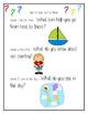 Essential Questions - Wonders Program