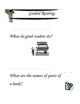 Essential Questions for Reading