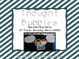 Essential Questions in Thought Bubbles (2nd Grade Reading Street)