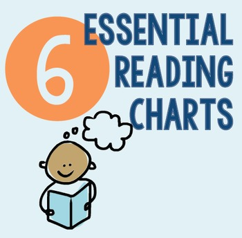 Essential Reading Charts