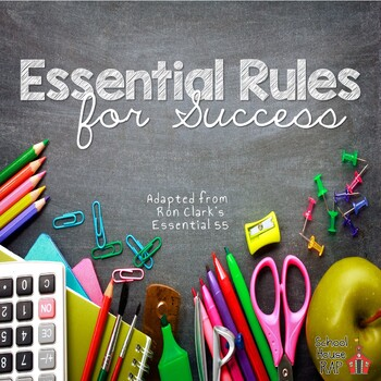 Essential Rules for Success Set