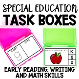 Essential Readiness Skills for Early Learners