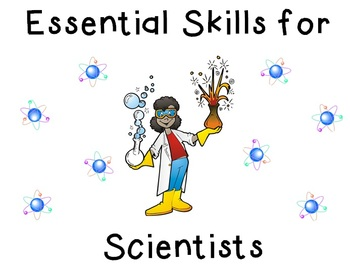 Essential Skills for Scientists Posters