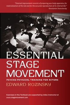 Essential Stage Movement