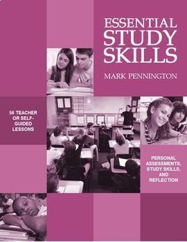 Essential Study Skills (What Every Student Should Know) | with Digital Option