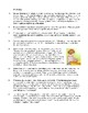 Essential Tips to Great Writing, English Language Arts Handouts