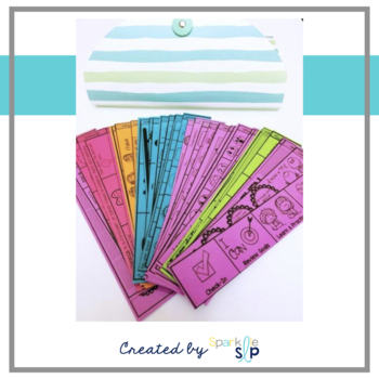 Essential Visuals for Speech Therapy