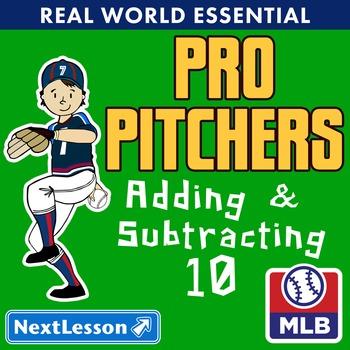 Essentials Bundle - Adding & Subtracting 10 – Pro Pitchers