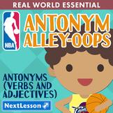 K Antonyms - 'Antonym Alley-Oops' Essentials Bundle