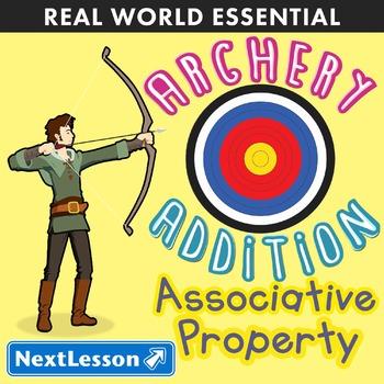 Essentials Bundle - Associative Property – Archery Addition