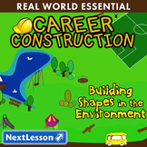 Essentials Bundle - Building Shapes in the Environment – Career Construction