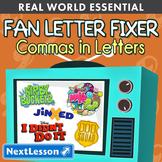 G2 Commas in Letters - 'Fan Letter Fixers' Essentials Bundle