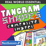 Essentials Bundle - Composite Shapes – Tangram Shapes