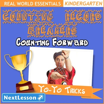 Essentials Bundle - Counting Forward - Counting Record Breakers