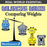 Essentials Bundle - Comparing Weights – Balancing Babies