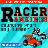 Essentials Bundle - Counting from Any Number – Racer Rankings