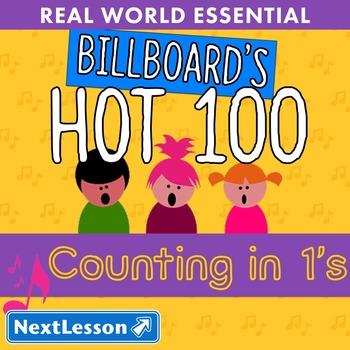 Essentials Bundle - Counting in 1's - Billboard's Hot 100
