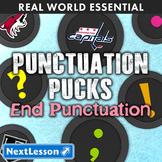 K End Punctuation - 'Punctuation Pucks' Essentials Bundle