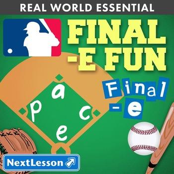 Essentials Bundle – Final –e – Final -e fun - ELA