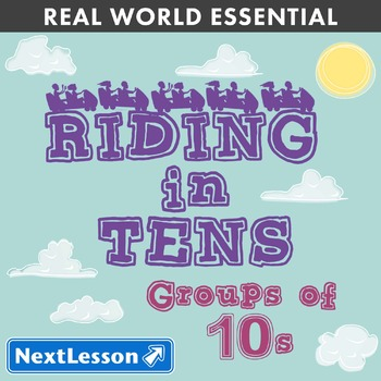 Essentials Bundle - Groups of 10s – Riding in Tens