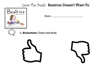 K Opinion Writing - 'Love the Book' Essentials Bundle
