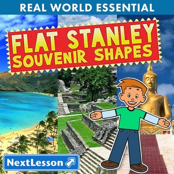 Essentials Bundle - Shapes in the Environment – Flat Stanl