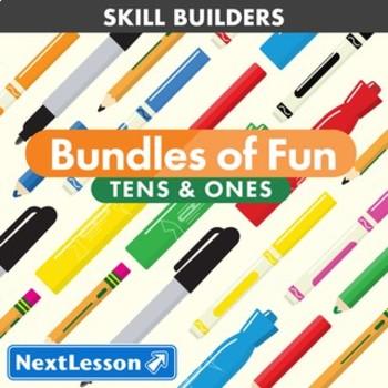 Essentials Bundle - Tens & Ones – Bundles of Fun